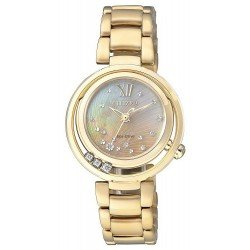 Reloj Mujer Citizen Lady Eco-Drive EM0325-55P