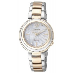 Reloj Mujer Citizen Lady Eco-Drive EM0335-51D