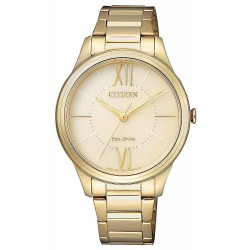 Reloj Mujer Citizen Lady Eco-Drive EM0412-52P