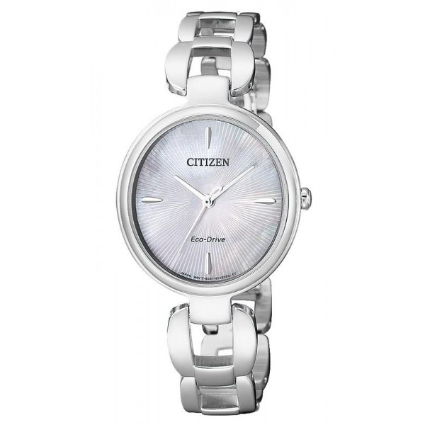 Comprar Reloj Mujer Citizen Lady Eco-Drive EM0420-89D