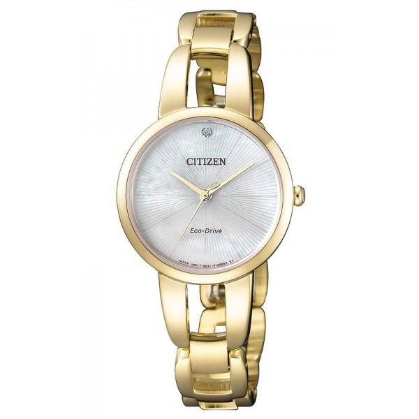 Comprar Reloj Mujer Citizen Lady Eco-Drive EM0432-80Y