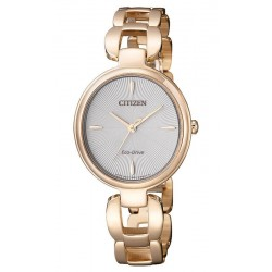 Reloj Mujer Citizen Lady Eco-Drive EM0423-81A