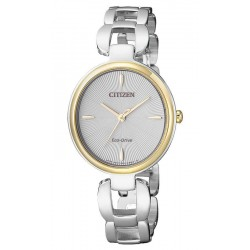 Reloj Mujer Citizen Lady Eco-Drive EM0424-88A