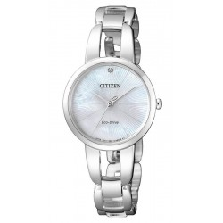 Reloj Mujer Citizen Lady Eco-Drive EM0430-85N