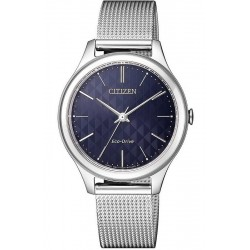 Reloj Mujer Citizen Lady Eco-Drive EM0500-81L