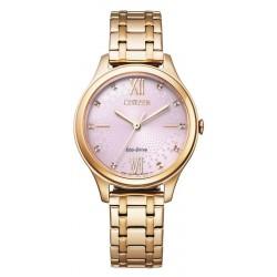 Comprar Reloj Mujer Citizen Lady Eco Drive EM0503-75X