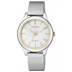 Reloj Mujer Citizen Lady Eco-Drive EM0504-81A