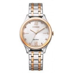 Reloj Mujer Citizen Lady Eco Drive EM0506-77A