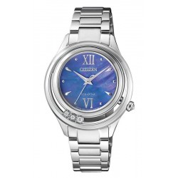 Reloj Mujer Citizen Lady Eco-Drive EM0510-88N