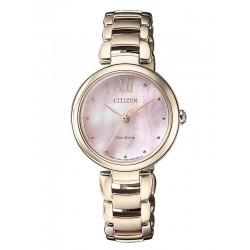 Comprar Reloj Mujer Citizen Lady Eco-Drive EM0533-82Y