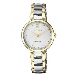 Reloj Mujer Citizen Lady Eco-Drive EM0534-80A