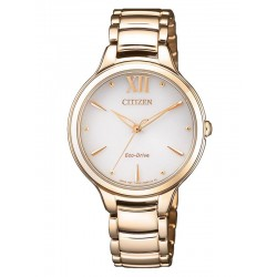 Reloj Mujer Citizen Lady Eco-Drive EM0553-85A