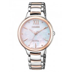Comprar Reloj Mujer Citizen Lady Eco-Drive EM0556-87D