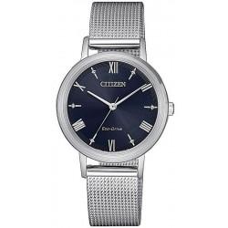 Comprar Reloj Mujer Citizen Lady Eco-Drive EM0571-83L