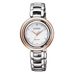 Comprar Reloj Mujer Citizen L Eco-Drive EM0668-83A