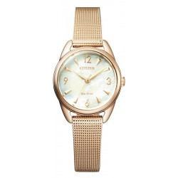 Comprar Reloj Mujer Citizen Lady Eco Drive EM0686-81D
