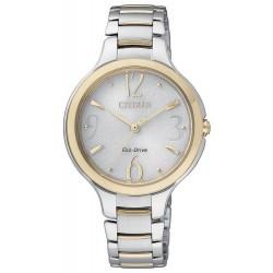 Reloj Mujer Citizen Lady Eco-Drive EP5994-59A