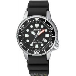 Reloj Mujer Citizen Promaster Diver's Lady Eco-Drive 200M EP6050-17E