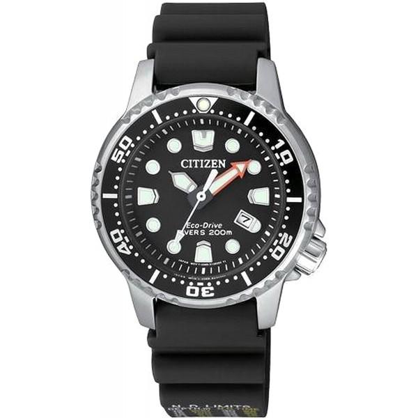 Comprar Reloj Mujer Citizen Promaster Diver's Lady Eco-Drive 200M EP6050-17E