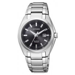 Reloj Mujer Citizen Super Titanium Eco-Drive EW2210-53E