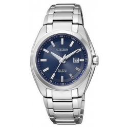 Reloj Mujer Citizen Super Titanium Eco-Drive EW2210-53L