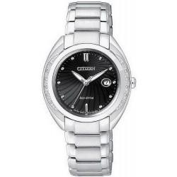 Reloj Mujer Citizen Lady Eco-Drive EW2250-59E