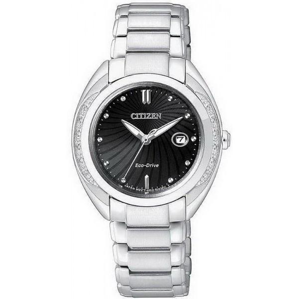 Comprar Reloj Mujer Citizen Lady Eco-Drive EW2250-59E