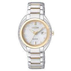Reloj Mujer Citizen Lady Eco-Drive EW2254-58A