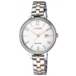 Reloj Mujer Citizen Lady Eco-Drive EW2446-81A