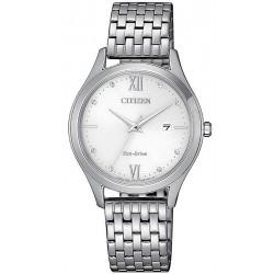 Reloj Mujer Citizen Lady Eco-Drive EW2530-87A