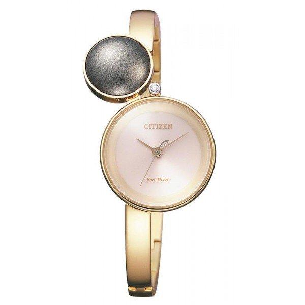 Comprar Reloj Mujer Citizen Ambiluna Eco-Drive EW5493-51W