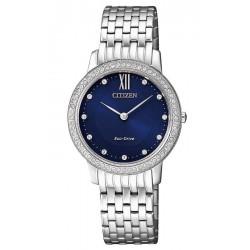 Reloj Mujer Citizen Lady Eco-Drive EX1480-82L