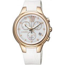 Comprar Reloj Mujer Citizen Lady Crono Eco-Drive FB1313-03A