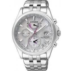 Comprar Reloj Mujer Citizen Radiocontrolado Lady Eco-Drive FC0010-55D
