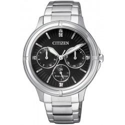 Reloj Mujer Citizen Lady Eco-Drive FD2030-51E Multifunción