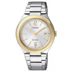 Reloj Mujer Citizen Joy Eco-Drive FE6024-55A
