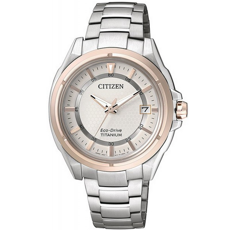 74d2686af517 Reloj Mujer Citizen Super Titanium Eco-Drive FE6044-58A - Joyería de ...