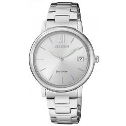 Reloj Mujer Citizen Lady Eco-Drive FE6090-85A