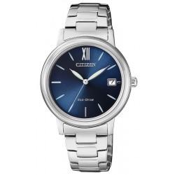 Reloj Mujer Citizen Lady Eco-Drive FE6090-85L