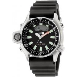 Reloj para Hombre Citizen Promaster Aqualand I Profundímetro JP2000-08E