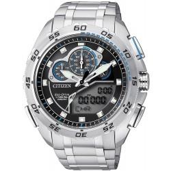 Reloj para Hombre Citizen Promaster Millesimo Crono Eco-Drive JW0120-54E
