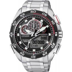 Reloj para Hombre Citizen Promaster Millesimo Crono Eco-Drive JW0124-53E