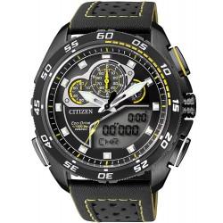 Reloj para Hombre Citizen Promaster Millesimo Crono Eco-Drive JW0125-00E