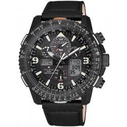 Reloj para Hombre Citizen Radiocontrolado Skyhawk JY8085-14H