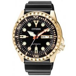 Reloj para Hombre Citizen Sport Automático NH8383-17E