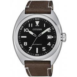 Reloj para Hombre Citizen Urban Automático NJ0100-11E