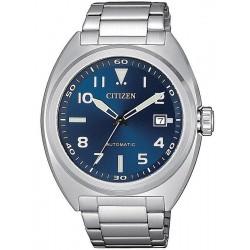 Reloj para Hombre Citizen Urban Automático NJ0100-89L
