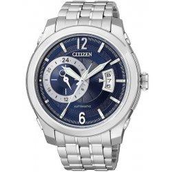 Reloj para Hombre Citizen Mecánico Automático NP3000-54L