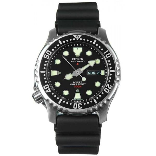 Comprar Reloj para Hombre Citizen Promaster Diver's 200M Automàtico NY0040-09E