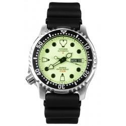 Reloj para Hombre Citizen Promaster Diver's 200M Automàtico NY0040-09W
